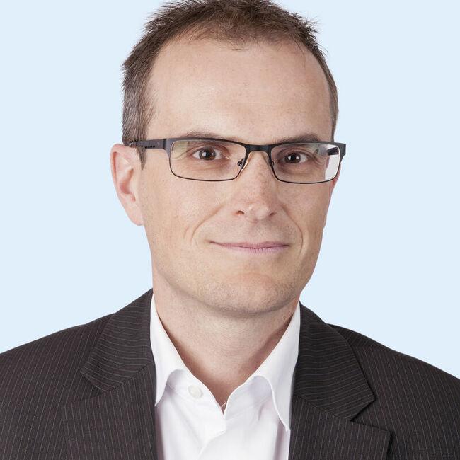 Didier Wuillemin