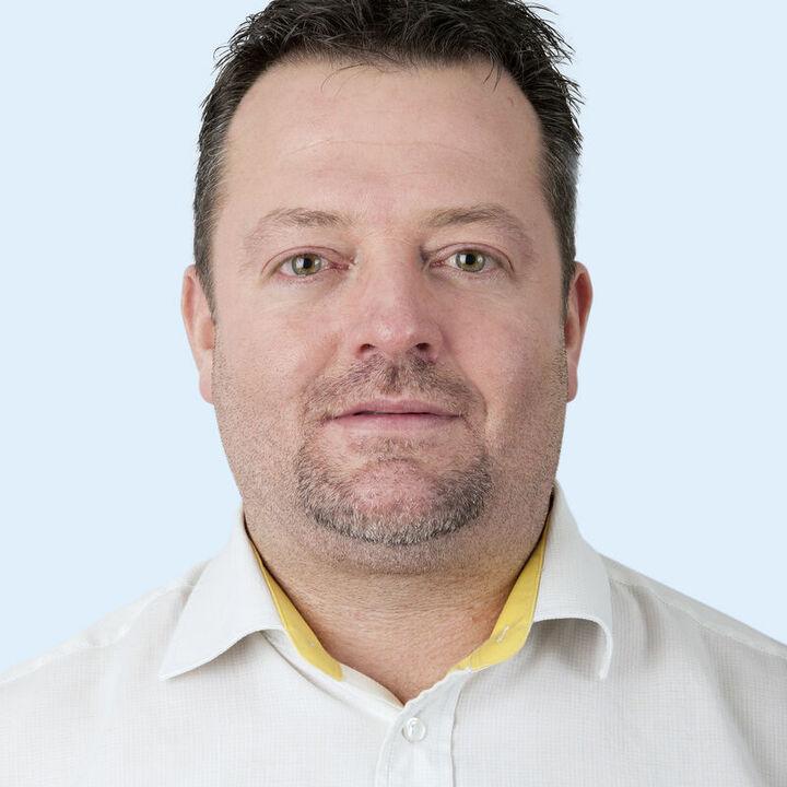 Nicolas Bornand