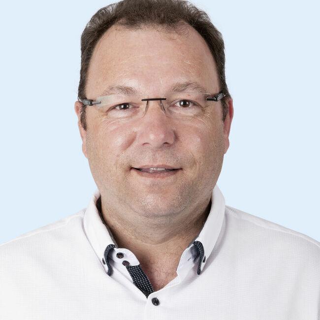 Laurent Crelier