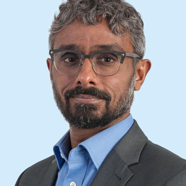 Rajesh Ambigapathy